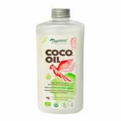 Кокосовое масло Tropicana Organic Cold Pressed Virgin Coconut Oil 100% (500 мл)