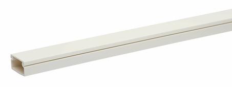Мини-канал 20х10 пвх белый ral9010 Schneider Electric, ETK20310