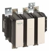 Контактор 3-х полюсный 630А, 220В 50/60Гц, Schneider Electric, LC1F630M7