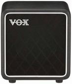 VOX BC108 кабинет гитарный закрытый 1*8' динамик VOX original 8 Ом