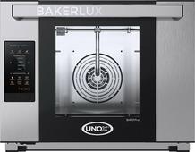 Пекарский шкаф UNOX XEFT-04HS-ETDV