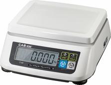 Весы порционные CAS SWN-15