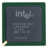южный мост Intel SLA5Q, NH82801HBM