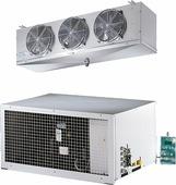 Сплит-система среднетемпературная Rivacold STM040Z012