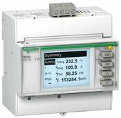 Измеритель мощности, PM3250 Schneider Electric, METSEPM3250RU