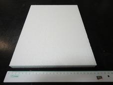 Пенопласт Ники Вкладыш из пенопласта 250х330х15 мм (1шт) 02221