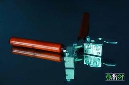 Пулелейка Сварог шар 16,8мм 12 калибр