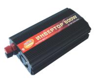 Преобразователь напряжения (инвертор) Союз CAR600
