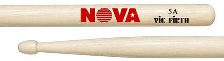 Барабанные палочки Vic Firth Nova NM5A