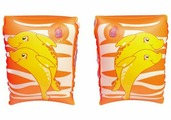 Нарукавники для плавания Дельфины 23 х 15 см Bestway 32042