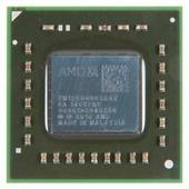процессор для ноутбука AMD E1-Series E1-1200 BGA413 (FT1) 1.4 ГГц, EM1200GBB22GV