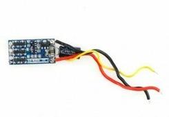 Электронный регулятор скорости для квадрокоптера MJX Bugs 5W - B5W007