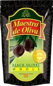 Maestro de Oliva Маслины c косточкой, 170 г