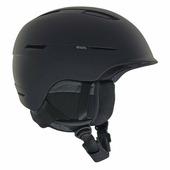 Шлем Anon Invert, black (L, black, 2019-2020)