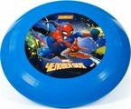 Игровой набор Полесье Летающая тарелка Marvel Человек-паук, 77844