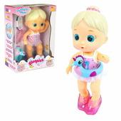 Кукла IMC Toys 98220 BLOOPIES плавающая MIMI 24.2 см