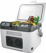 Термоэлектрический автохолодильник AVS CC-27WBC 27л