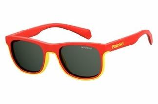 Солнцезащитные очки Polaroid Детские очки PLD 8035.S.C9A.M9