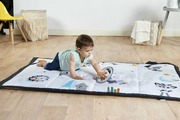 Tiny Love Развивающий коврик Зоосад