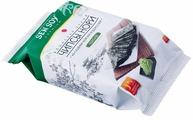 Sen Soy Чипсы-Нори из морской водоросли Wasabi, 4,5 г