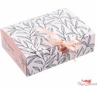 Nail Service Складная подарочная прямоугольная коробка «Только для тебя», 16.5 × 12.5 × 5 см