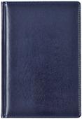"""Ежедневник Attache """"Каньон"""", недатированный, 176 листов, 84874, синий"""
