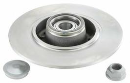 Тормозной диск SNR KF155.110U