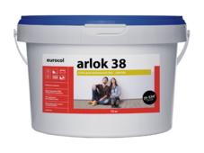 Клей для ПВХ-плитки Arlok 38 (6,5 кг)