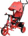 Детский велосипед Pilot трехколесный, PT3R/2019, красный