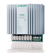 Регулятор для электронагревателей TTC25
