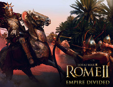 Sega Total War - Rome II - Empire Divided (SEGA_3750)