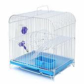 Клетка для грызунов DAYANG 26х18,5х28 см (135)