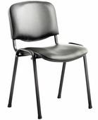 Компьютерное кресло ISO Black V-4 (изо Блэк)