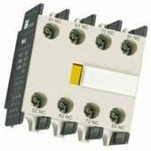 IEK Приставка ПКИ-22 дополнительные контакты 2з+2р (KPK10-22)