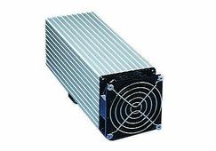 Электронные компоненты Резистивный нагреватель с вентилятором 400Вт, 230В Schneider Electric
