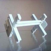 Крестик направляющий 5 мм для стеклоблоков