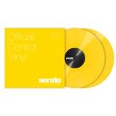 """Serato 12"""" Control Vinyl Performance Series (пара) - Yellow"""
