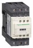 Контактор 3-х полюсный AC3 440В, 50A 24В DC Schneider Electric, LC1D50ABD