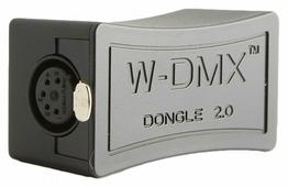 Wireless Solution W-DMX Dongle 2.0. Программатор для приёмо-передающих устройств Wireless Solution.