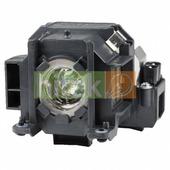 V13H010L38/ELPLP38(OB) лампа для проектора Epson EMP-1715/Powerlite 1700/Powerlite 1705c/Powerlite 1710/Powerlite 1715c/