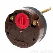Термостат стержневой для водонагревателя, RTD, 20A, 80°C, RECO