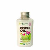 Кокосовое масло Tropicana Organic Cold Pressed Virgin Coconut Oil 100% (120 мл)