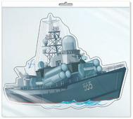 Плакат Творческий Центр СФЕРА Корабль