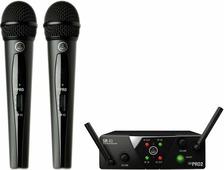 вокальная радиосистема AKG WMS40 Mini2 Vocal Set