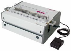 Переплетная система Renz DTP 340 M