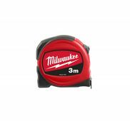 Рулетка MILWAUKEE SLIM 3м/16мм (1 шт.) 48227703