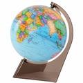 Глобусный мир Глобус политический, на треугольной подставке, диаметр 21 см