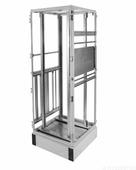 Панель монтажная секционная 1100 x 300 для шкафов EMS ширина/глубина 400 и 1200 мм