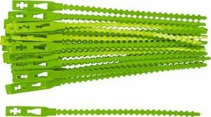 """Подвязка для садовых растений """"Palisad"""", длина 13 см, 50 шт"""