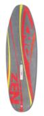Доска для виндсерфинга стартового уровня AHD Zen Evolution